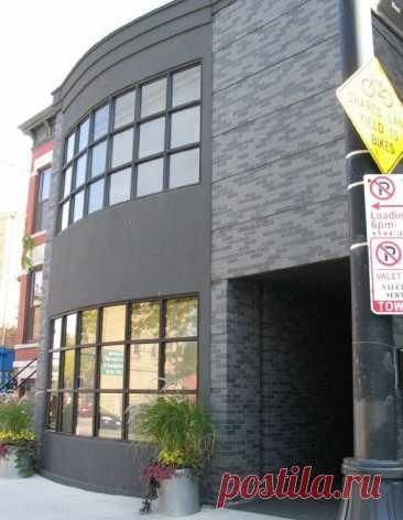Чикагский ресторан Alinea. - DYNASTY OF CHEFS Чикагский ресторан Alinea был открыт в мае 2005 года. С тех пор он является одним из самых популярных ресторанов в