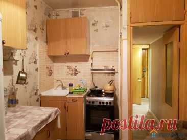 1-комнатная квартира, 39 м², снять за 27999 руб, Москва, проспект Свободный, 30 | Move.Ru