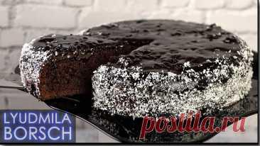 Пирог к чаю - настоящее волшебство. Не поверите, с таким пирогом никакой торт не сравнится. | Вкусный рецепт от Людмилы Борщ | Яндекс Дзен
