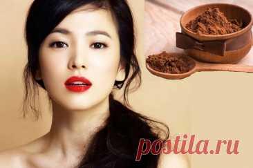 Рецепт её молодости. Как моя подруга-кореянка ухаживает за лицом