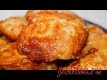 Сочнее быть Не Может! Лучшего рецепта Приготовления Куриного Филе и не придумаешь!