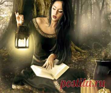 Как стать колдуном в реальной жизни? Реально научиться самому по настоящему работать с магией и колдовством