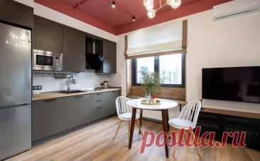 Хоум стейджинг: как выгоднее сдать квартиру - Интерьер и стиль жизни : Domofond.ru