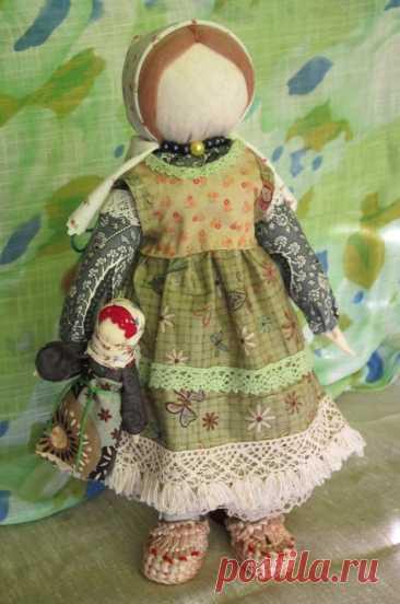 Русская народная кукла: мастер класс с пошаговыми фото и видео-уроками