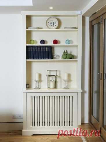 консоль над радиатором у стены фото: 2 тыс изображений найдено в Яндекс.Картинках