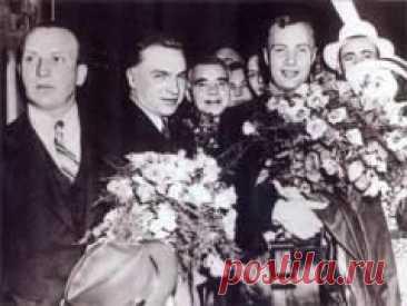 Сегодня 18 июня в 1937 году Начался первый в мире беспосадочный перелет по маршруту Москва – Северный полюс – Ванкувер