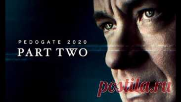 PEDOGATE 2020 PT.II - Tom Hanx (NEW INFO) If you find this content useful, consider supporting this channel and the upcoming PART III of the documentary series here:  PATREON: https://www.patreon.com/user?u=5149972 SUBSCRIBESTAR: https://www.subscribestar.com/mouthy-...  ONE TIME DONAT…