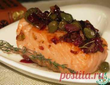 """Рыба под маринадом """"Эскабече"""" – кулинарный рецепт"""