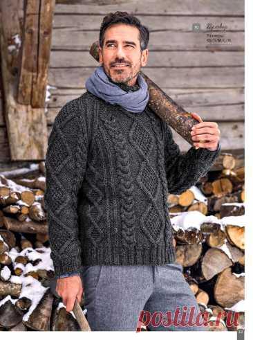 Вязание - ваше хобби. Спецвыпуск Extra №6 2018.