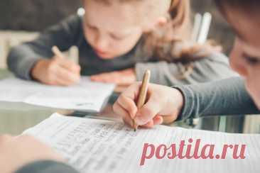 Немтыри за партами. Почему устарел способ учить писать попрописям? 70% педагогов уверены: до школы надо успеть подготовить ребёнка по максимуму. Но это противоречит научным данным.