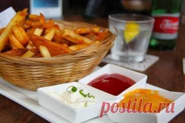 Секреты приготовления идеального картофеля фри в домашних условиях: пошаговый рецепт
