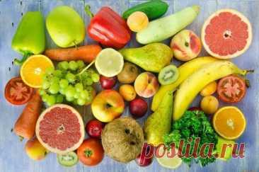 Вычислена ежедневная норма овощей и фруктов Диетологи США разработали  обновленные советы по правильному питанию для лечения и предотвращения преждевременного износа сердечно-сосудистой системы и онкологический заболеваний. После многолетних наблюдений специалисты определили, что для здорового образа жизни нужно каждый день...