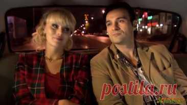 Была любовь (1-16 серии из 16) FHD 2010