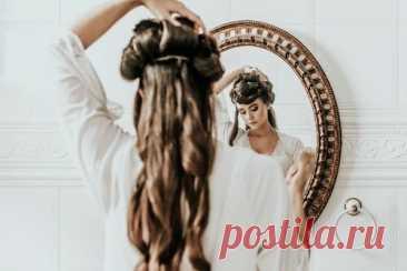 Расти, расти быстро. Как ускорить рост волос? Количество волос и скорость их роста во многом зависят от генетики. Посмотрите... Читай дальше на сайте. Жми подробнее ➡