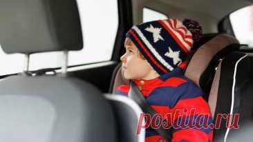 Правила перевозки детей в автомобиле 2021 - ПДД, изменения, комментарии - РИА Новости, 20.02.2021