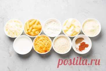 Американский Mac and Cheese — что же это? | Andy Chef (Энди Шеф) — блог о еде и путешествиях, пошаговые рецепты, интернет-магазин для кондитеров |