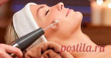Дарсонваль для лица Обзор дарсонвалей для лица: способы применения и методы физиологического воздействия