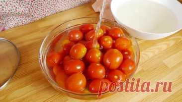 Квашеные помидоры - Яндекс.Видео
