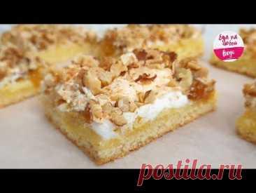 Печенье Дамский КАПРИЗ! С каждым днем ЕЩЁ вкуснее (готовить легко)