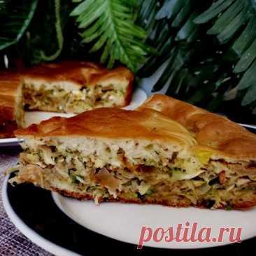 Тесто для заливных пирогов – пошаговый рецепт с фотографиями