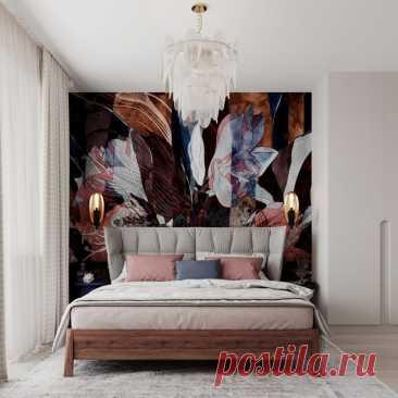 8 уютных спален, в которых хочется провести весь день | Рекомендательная система Пульс Mail.ru