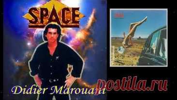 SPACE - Deliverance [Full Album 1977] (CD 2006 Remastered)