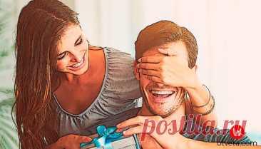 Что подарить парню на 23 февраля - оригинальное и недорогое
