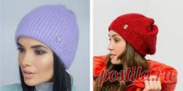 Про шапки: модные и не очень