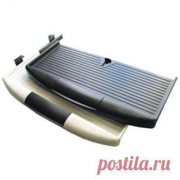 Выдвижная полка для клавиатуры, купить выдвижные полки под клавиатуру в Москве недорого с доставкой