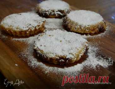 Португальский картофельный десерт, пошаговый рецепт на 2251 ккал, фото, ингредиенты - Юлия Высоцкая