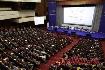 X Форум по цифровизации оборонно-промышленного комплекса России «ИТОПК-2021» — X Форум по цифровизации оборонно-промышленного комплекса России «ИТОПК-2021»