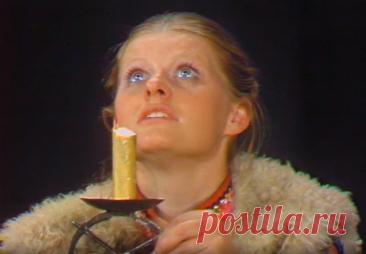 Ирина Муравьева. Обольстительная или смешная, потому что талантлива | Советское Телевидение | Яндекс Дзен