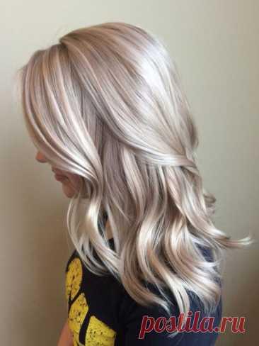 Прически для модных блондинок. Фото и описания, самые стильные стрижки для светлых волос.