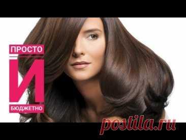 Восстановление волос. Домашние маски для волос для роста волос и против выпадения.