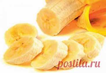 Банан избавит вас от морщин: 4 лучших и проверенных рецепта! 1 — 2 раза в неделю и от морщине не останется и... Читай дальше на сайте. Жми подробнее ➡