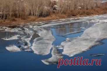 Сегодня 16 апреля в народном календаре Никита Водопол, Угощение водяного