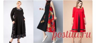 Как расширить платье 2 (подборка) Модная одежда и дизайн интерьера своими руками