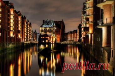 15 городов Европы для путешествий вдвоем - Только самое интересное