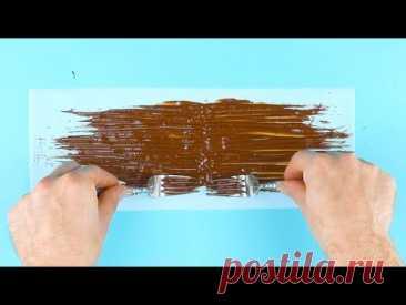 5 Потрясающих Способов Украсить Десерт Шоколадом, Которые Поражают Воображение