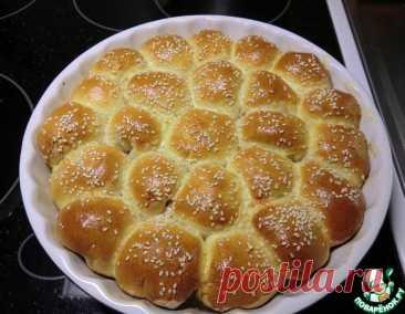 Халиат аль Нахл – кулинарный рецепт