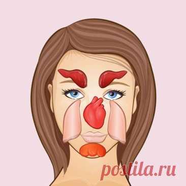 Диагностика болезней по лицу Ваше лицо — важный индикатор состояния здоровья. Не пропустите сигналы, которые подает вам собственный организм! Ранняя диагностика заболеваний — ваш шанс побыстрее справиться с болезнью.