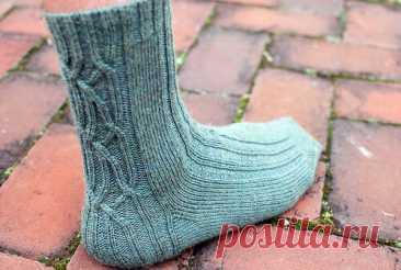 Дизайнерские носочки