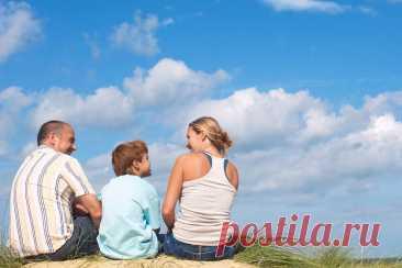 20 вещей, которые навсегда запомнит ваш ребенок | U-mama.ru | Яндекс Дзен