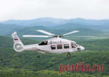 Вертолёт Ка-62 и его особенности Ка-62 – это гражданская версия многострадального камовского вертолёта В-60, позднее трансформировавшегося в Ка-60 «Касатка». ОКБ имени Камова начало разрабатывать новый военный вертолёт В-60 ещё в 1984 году. Для конструкторского бюро это была первая винтокрылая машина, выполненная по одновинтовой