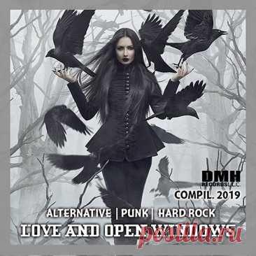 Love And Open Windows (2019) Mp3 Отличный альтернативно-роковый микс, составленный из оригинальных хитов данных стилей !!! Записывался под одно корпоративное мероприятие, которое проходило в ROCK CAFE с соответствующей стилизации заведения для избранной публики с особыми запросами.Исполнитель: Varied PerformersНазвание: Love And