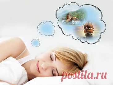 6 советов, которые помогут вам уснуть за считанные минуты