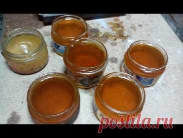 Как сварить масло для дерева (How to cook oil for wood)