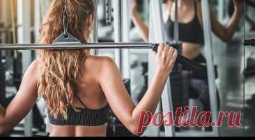 Индивидуальная программа тренировок: как составить эффективный план для похудения