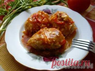 Рецепт ленивых голубцов с рисом - 8 пошаговых фото в рецепте