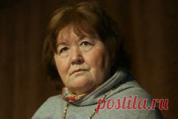 3 пункта достойной старости: цитаты Виктории Токаревой
